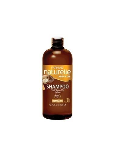 Farmasi Naturelle Argan Yağlı Tazeleyici Şampuan-375Ml Renksiz
